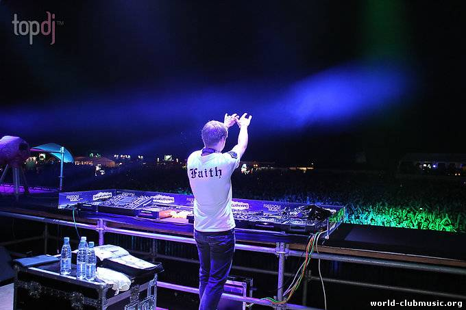 A state of trance: episode 639
