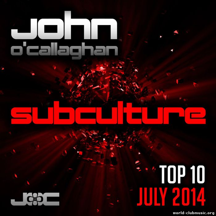 top 10 electronic music july 2014